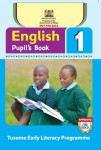 English Class  Pupils Book