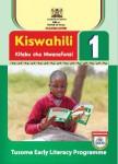 Kiswahili Class  Pupils Book