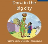 Dora in the big city