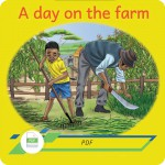 A day on the farm