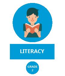 Literacy Grade 2