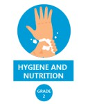 Hygiene and Nutrition Grade 2