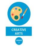 Creative Arts Grade 2