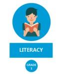 Literacy Grade 1