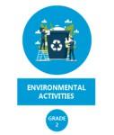 Environmental Activities Grade 2