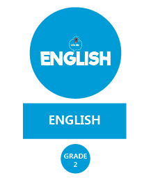 English Language  Grade 2