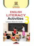 English Literacy Activities Grade 3