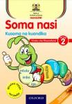 Soma nasi Kusoma na kuandika Kitabu cha Mwanafunzi
