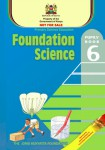 Foundation Science Standard 6