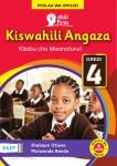 Kiswahili Angaza Kitabu cha Mwanafunzi Gredi ya 4