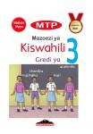 Mazoezi ya Kiswahili Gredi ya 3
