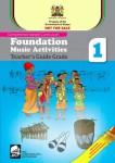 Foundation Music Activities Teacher's Guide Grade 1