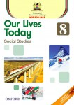 Our Lives Today Social Studies Learners book 8