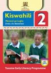 Kiswahili Mazoezi ya Lugha Kitabu cha Mwanafunzi 2