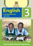 English Language Activities Pupils Book 3