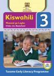 Kiswahili Mazoezi ya Lugha 3